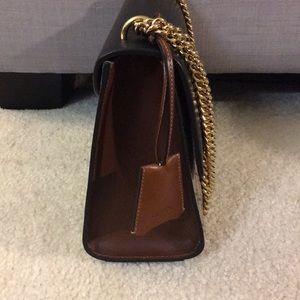 Gucci Bags - GUCCI Padlock Medium GG Shoulder Bag